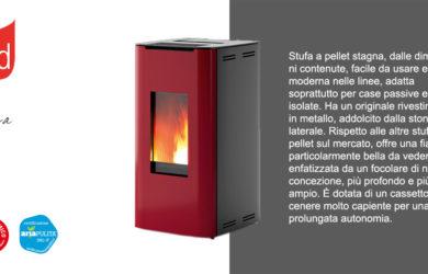 FLORA RED 365